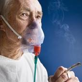 Как курение влияет на сердце