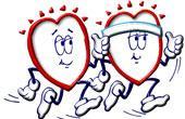 Сердце и спорт