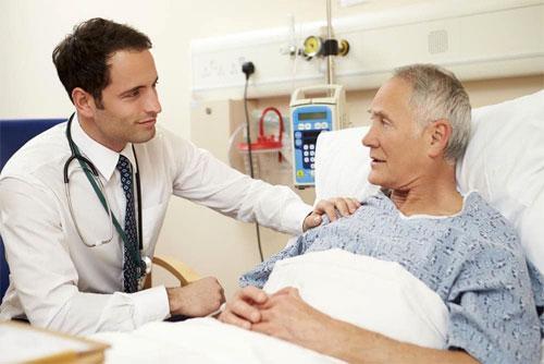 Чего ожидать от лечения при инсульте?