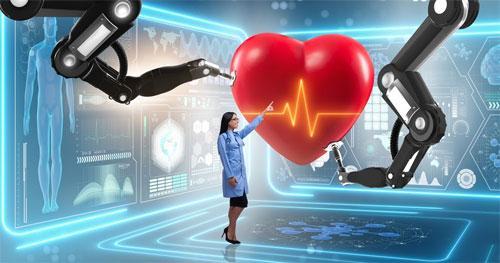 Что такое роботизированная операция на сердце?