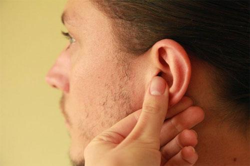 Методы снижения ушного давления