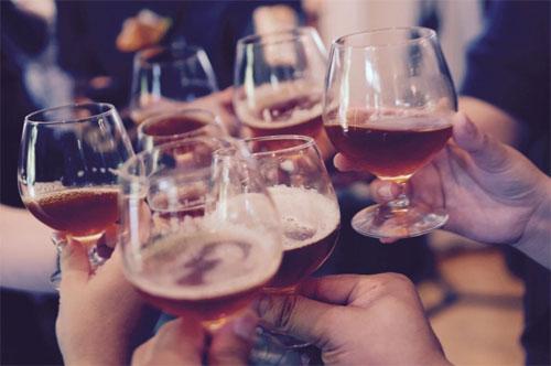Как алкоголь воздействует на сердечную деятельность?
