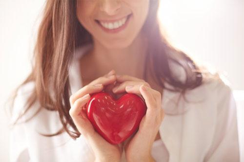Поддержание сердечного здоровья у женщин