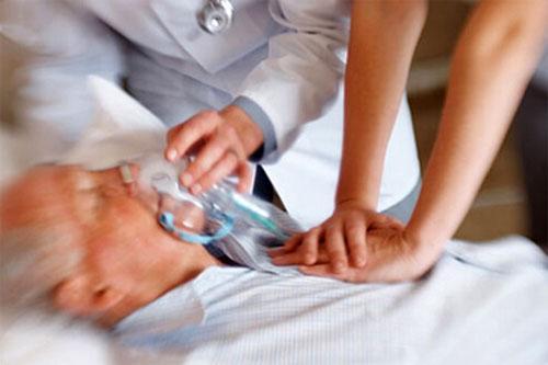 Сердечный приступ или инсульт после операции по восстановлению митрального клапана