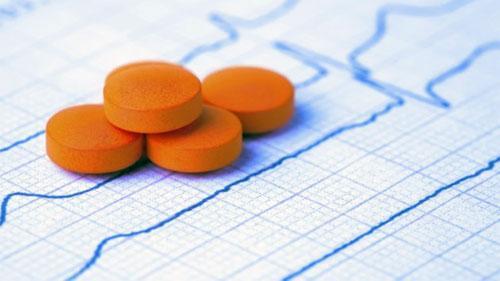 Применение бета-блокаторов при сердечной недостаточности
