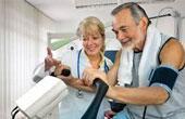 Какие существуют кардио-реабилитационные упражнения?