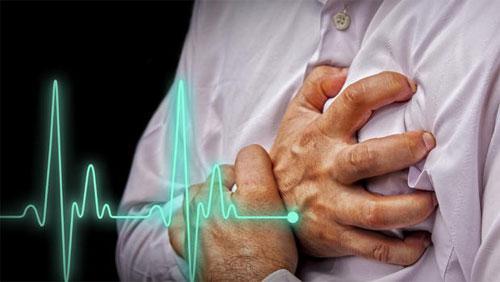 Какая связь между болью в руке и сердечным приступом?