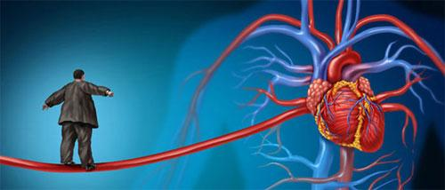 Что такое сердечная недостаточность?
