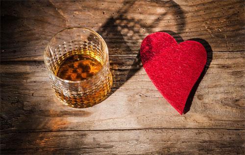 Алкоголь и сердечная деятельность