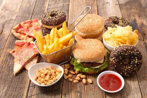 Холестерин и еда