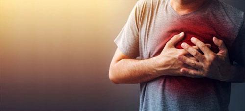 Симптомы и причины стенокардии