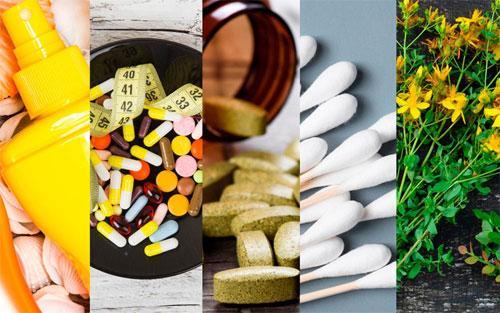 Где покупать товары для здоровья