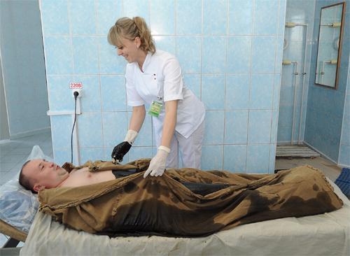 Санаторное лечение при заболеваниях сердца