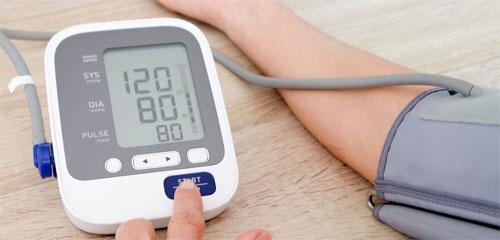 Какая связь между кровяным давлением и сердечным ритмом?