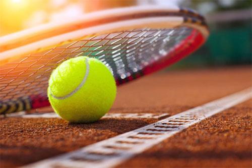 Польза тенниса для здоровья человека
