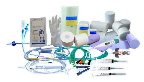 Медтехника и товары для здоровья