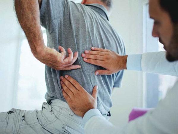 Почему возникает боль в левой стороне тела?