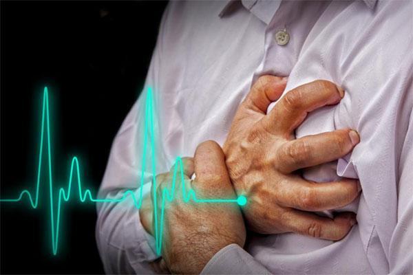 Чем опасна сердечная недостаточность?