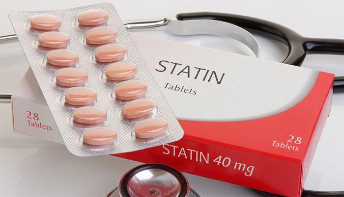 Какая взаимосвязь между статинами и мышечной болью?