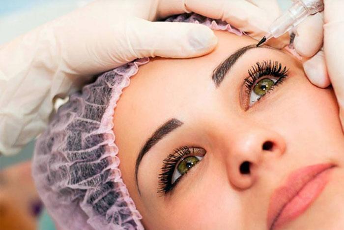Перманентный макияж: типовые особенности и специфика