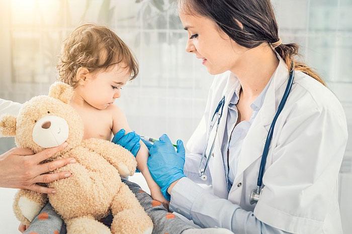 Менингококковая инфекция и вакцинация от нее