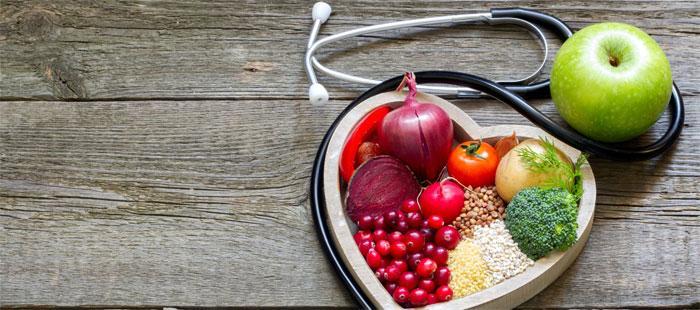 Питание для здоровой сердечно-сосудистой системы