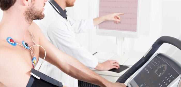 Стресс-эхокардиография