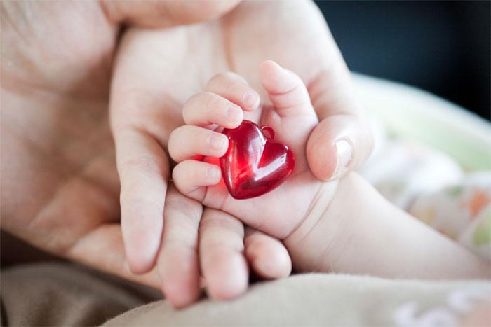 Беременность при заболеваниях сердца
