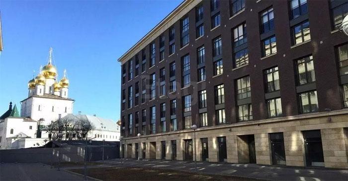 Покупка квартиры через агентство недвижимости - здоровый выбор!