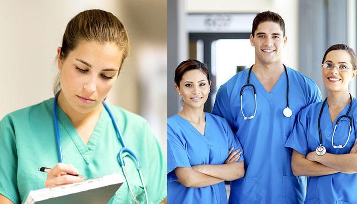 Повышение квалификации медицинской сестры
