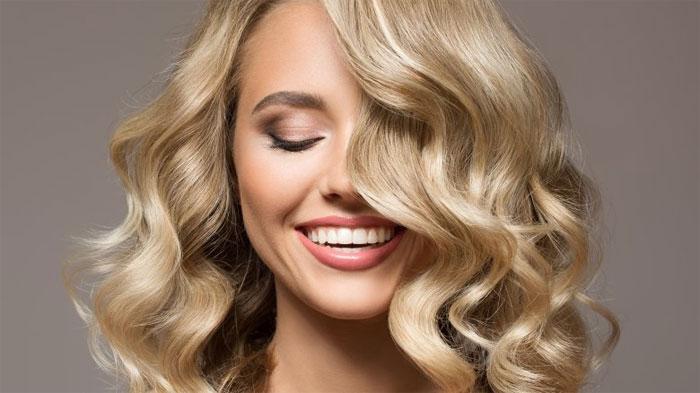 Здоровые волосы, красота, блеск и уход