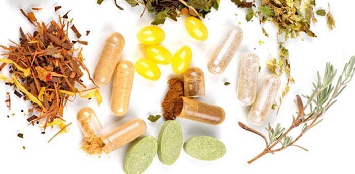 Почему мы выбираем биологически активные добавки для здоровья Natures Sunshine?