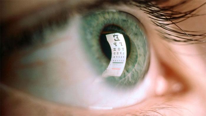 Астигматизм — одна из самых частых причин ухудшения зрения
