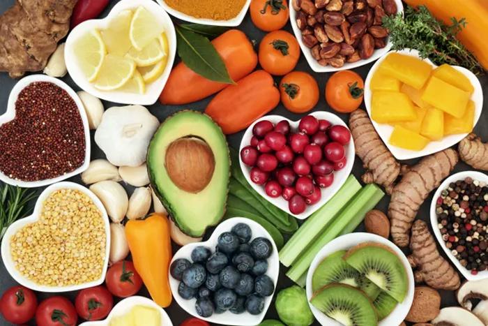 Какая самая полезная пища?