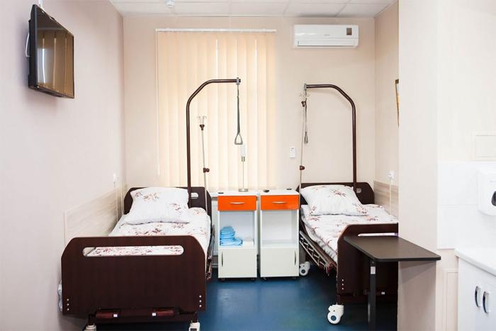 Медицинский центр «Надежда» оказывает полный комплекс диагностических и лечебных услуг