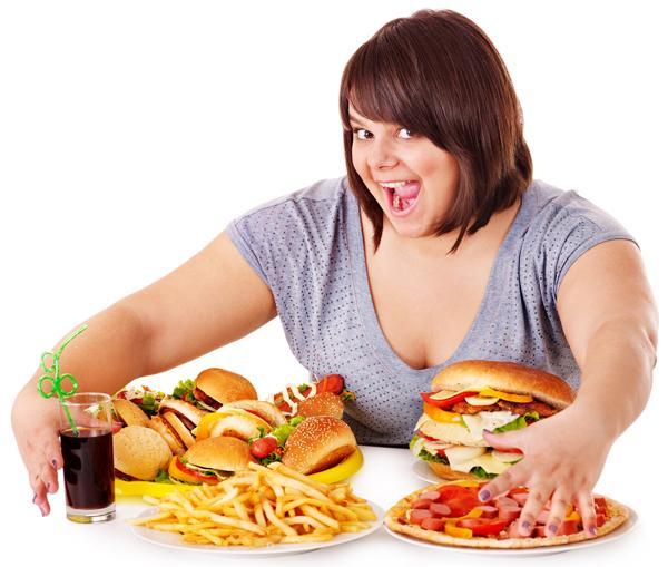 Переработанная пища ухудшает состояние сердца