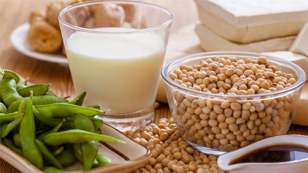 Изофлавоны в продуктах питания