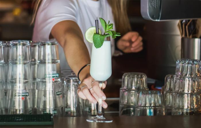 В чем вред спиртных напитков?