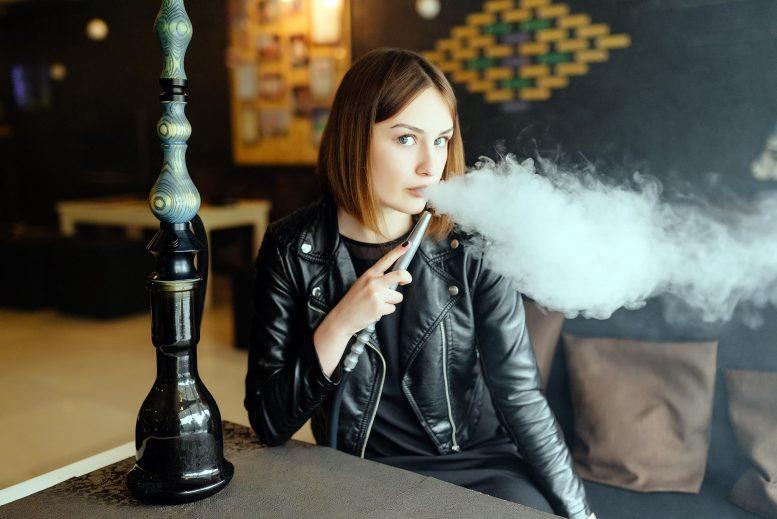 Кальянный дым увеличивает риск образования тромбов