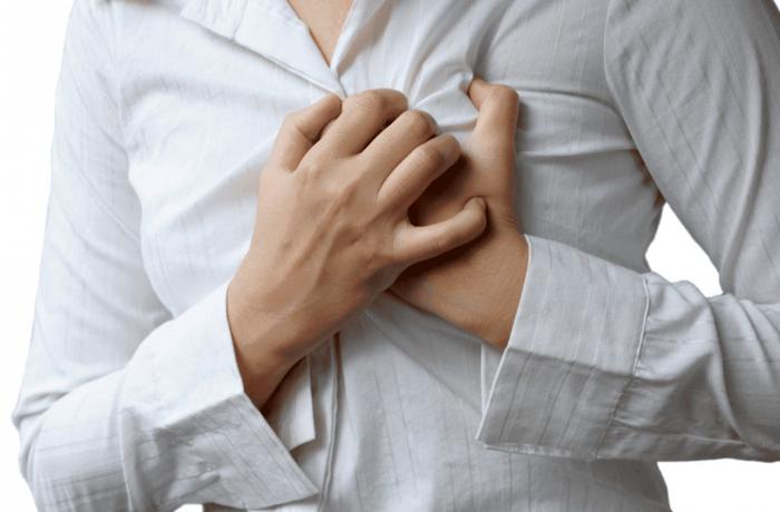 Что такое дисфункция левого желудочка?