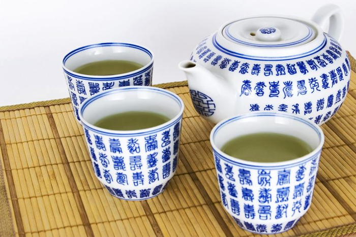 Зеленый чай снижает риск смерти у людей с диабетом
