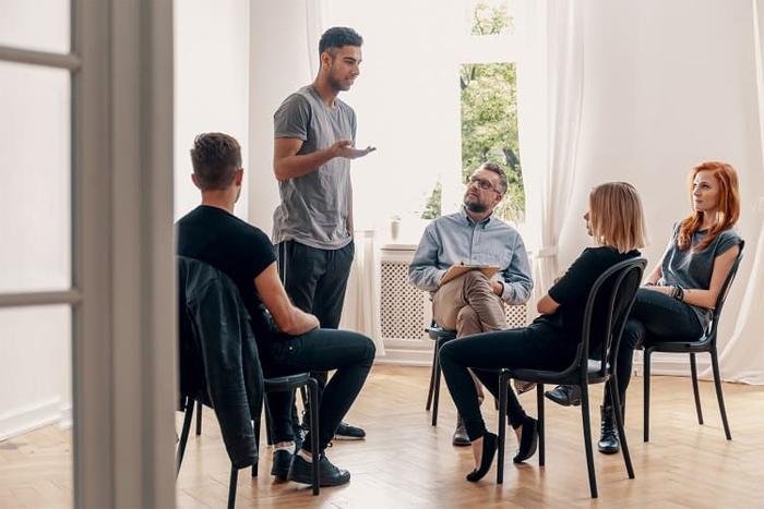 Принципы и особенности психологической реабилитации наркозависимых