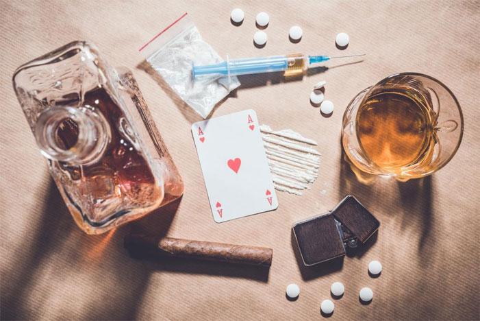 Лечение наркомании в современных реалиях