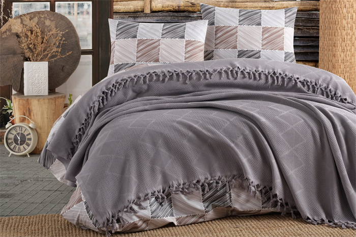 Качественное постельное белье – залог здоровья
